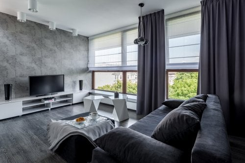 As ltimas tend ncias em cortinas dicas decorativas - Cortinas ultimas tendencias ...