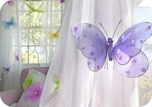 O que se deve ter em mente na hora de escolher cortinas infantis
