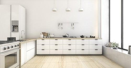 Aproveite ao máximo o espaço da sua cozinha
