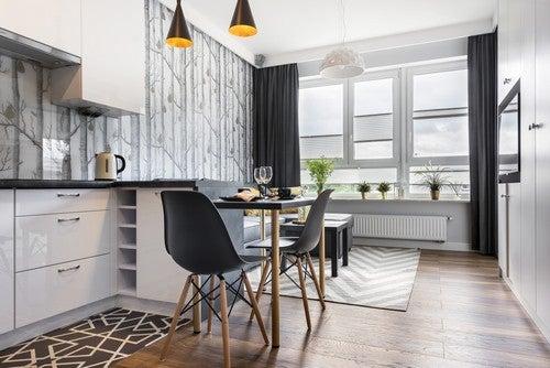 Como decorar espaços pequenos sem cometer erros