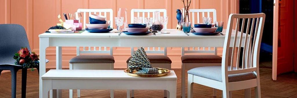 Os 6 produtos mais vendidos na IKEA