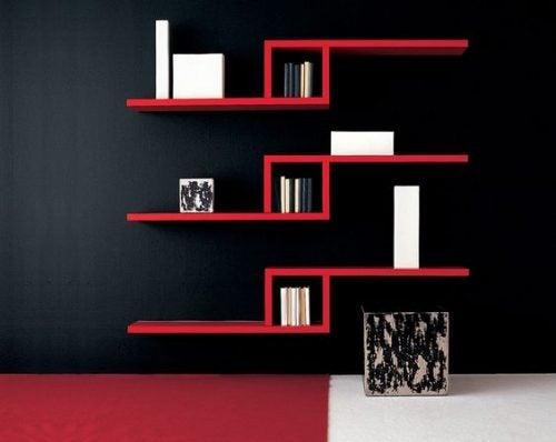 a proporção e escala de um objeto na decoração traz dinamismo