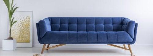 5 dicas para escolher o sofá ideal