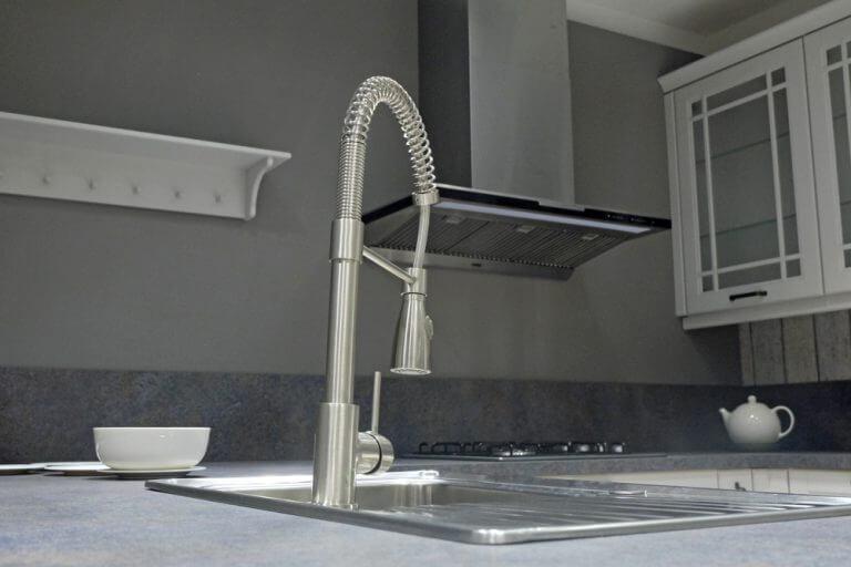 Instalações específicas de água e gás