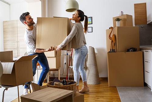 5 dicas para decorar um apartamento alugado