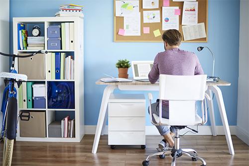 4 dicas para escolher a cadeira perfeita para o seu escritório