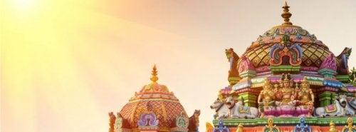 Algumas dicas para decorar a sua casa com o estilo hindu