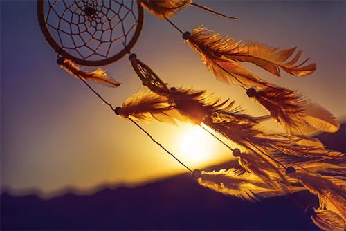 Como fazer um filtro dos sonhos bonito e original