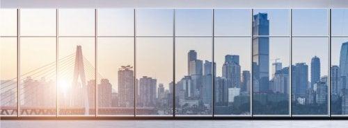 Algumas dicas para escolher o material das janelas