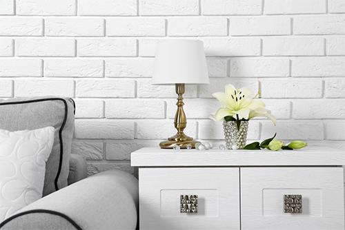 Como escolher a luminária de mesa adequada para cada quarto