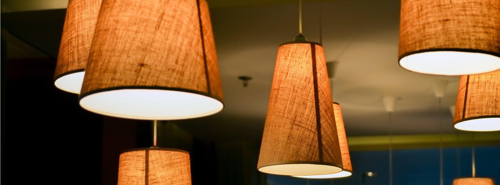 Dicas básicas para a iluminação da sua casa
