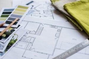 Projetar a sua casa