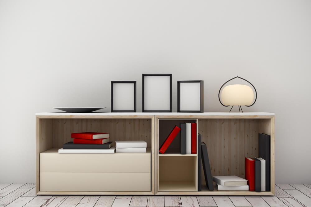 Dicas para decorar um quarto pequeno