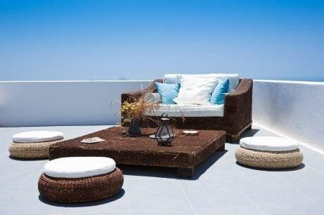 Como criar um cantinho para relaxar dentro de casa?
