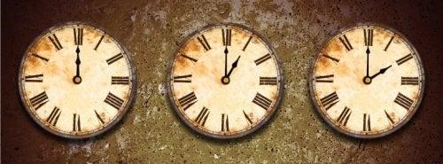 Relógios de parede: os grandes esquecidos na decoração de ambientes