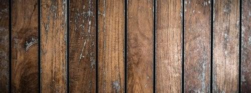 Que tipo de madeira escolher?