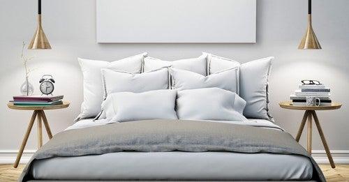 Conheça os diferentes tipos de camas