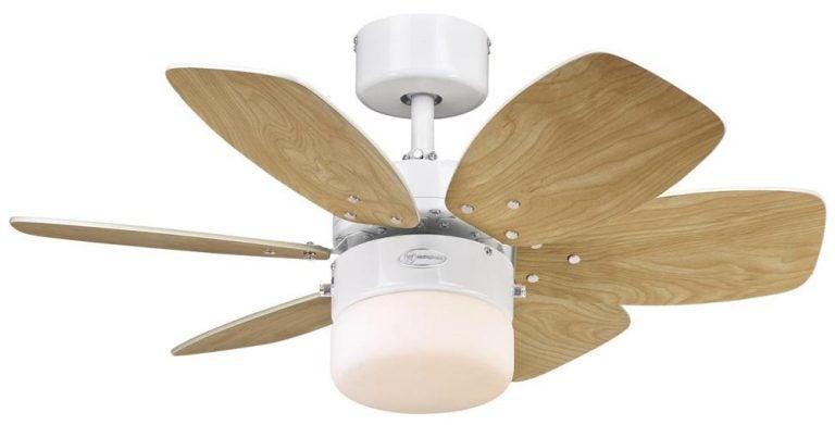 ventilador de madeira-ventiladores-de-teto-silenciosos