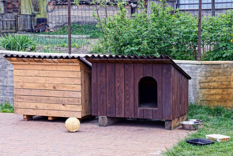 Como fazer uma casinha para o seu cachorro