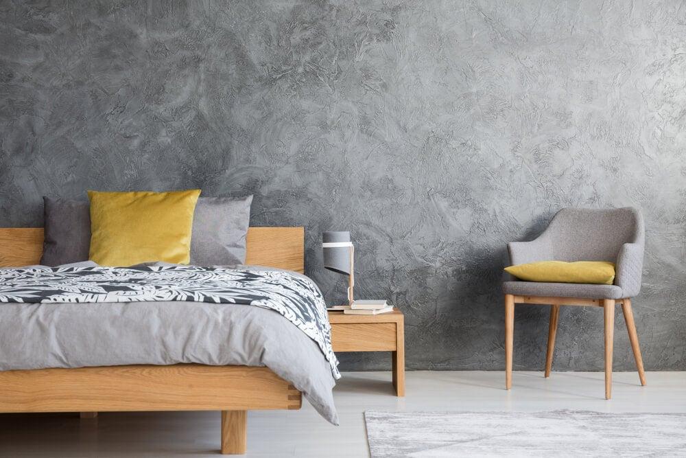 Quartos com camas baixas: última tendência em decoração
