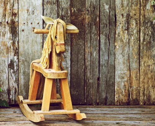 Crie brinquedos de madeira que seus filhos vão adorar