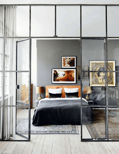 5 dicas para decorar seu quarto