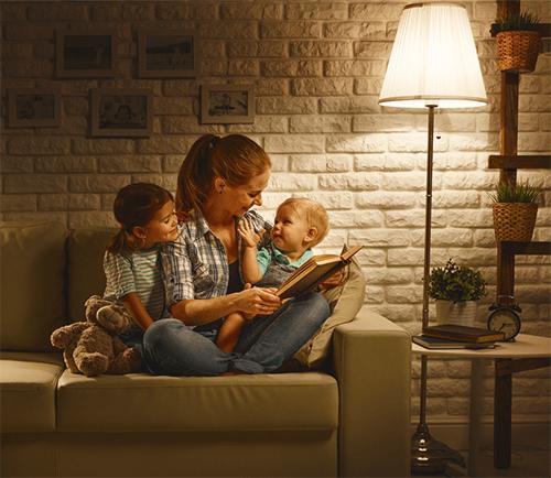 Estilos de luminárias para a sua casa