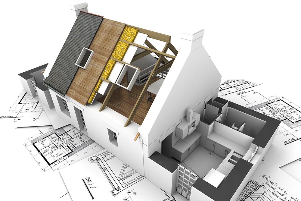 Quatro dicas para reduzir os custos da reforma da sua casa