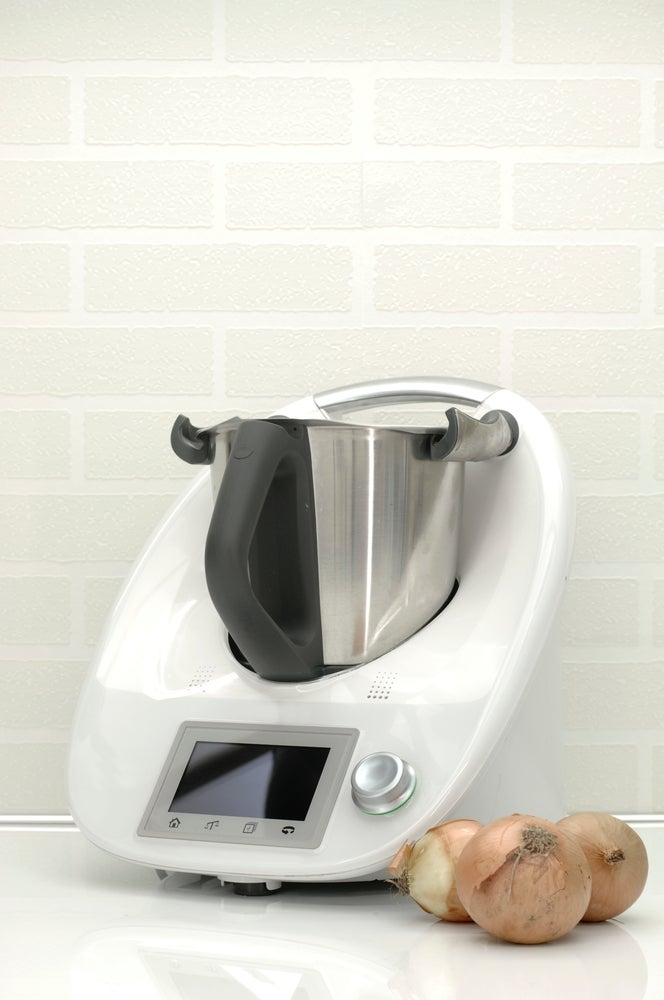 Como escolher um robô de cozinha que atenda às suas necessidades