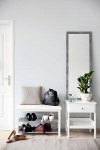 4 sapateiras ideais para a sua casa de veraneio