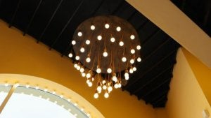 lâmpadas decorativas