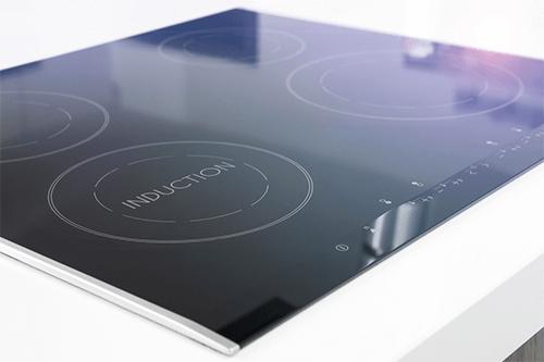 Tipos de vitrocerâmica para a sua cozinha