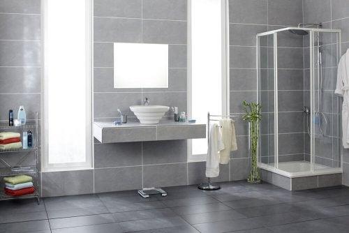 3 ideias de azulejos para o banheiro