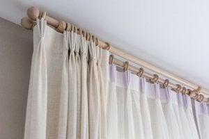 fazer suas próprias cortinas
