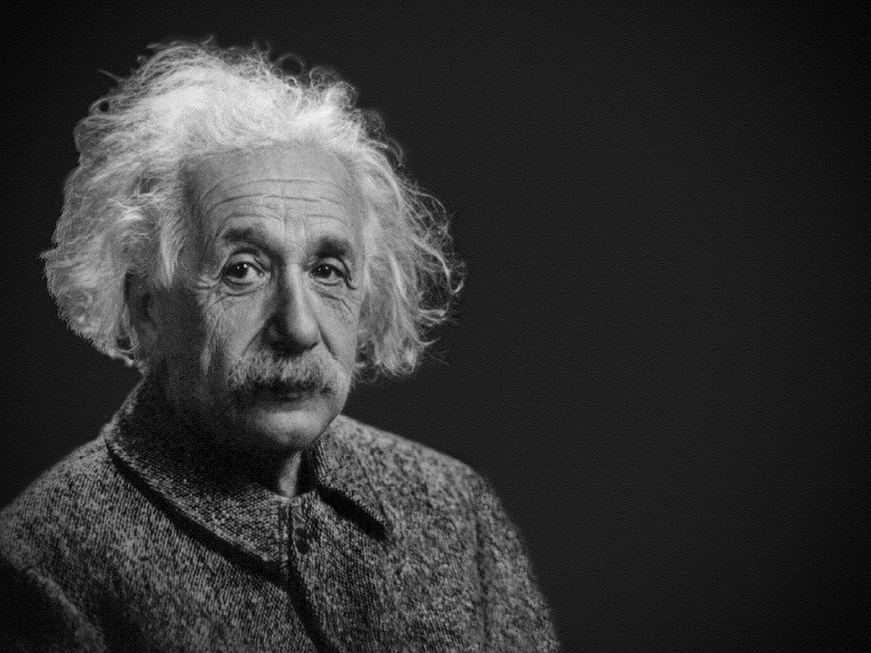 Fotografias famosas em preto e branco