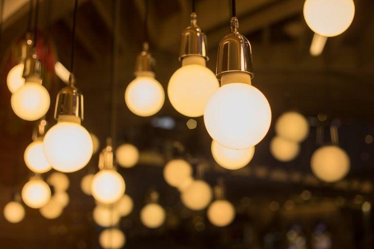 Luminárias DIY: decore sua casa de uma forma original