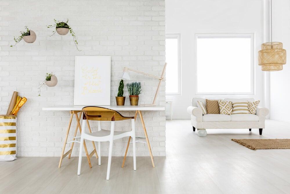 Cadeiras nórdicas, pura tendência