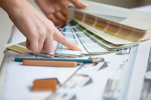 Erros comuns ao escolher as cores para decorar