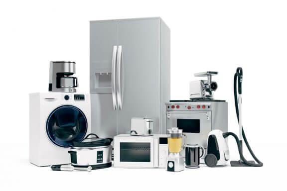 Quais são os eletrodomésticos mais úteis em uma casa?