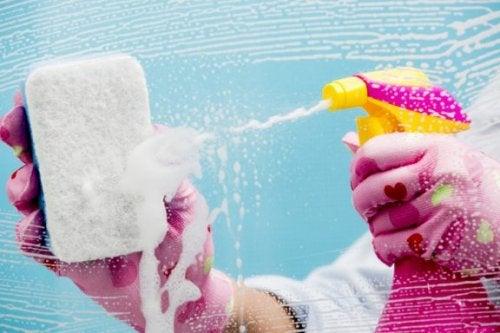 Limpeza geral da casa: quando fazer?