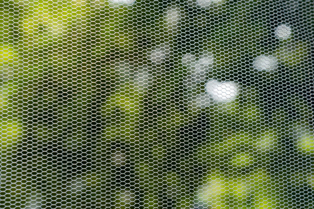 Mosquiteiros para terraços: crie um ambiente relaxante e protegido