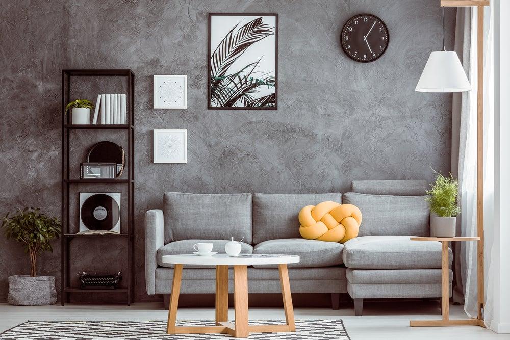 8 relógios de parede inovadores para decorar a sua casa