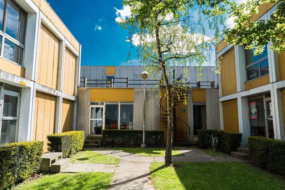 4 modelos de casas pré-fabricadas