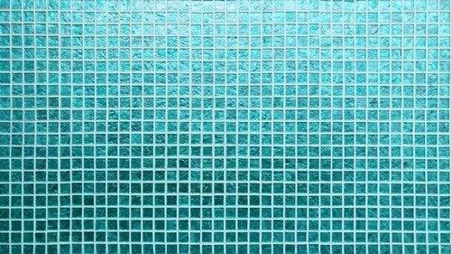 Ideias para banheiros azul-turquesa