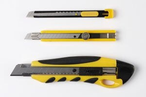 ferramentas em casa
