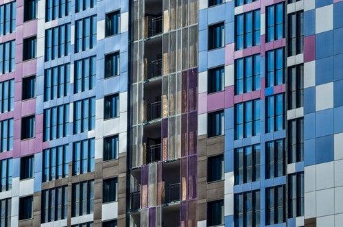 Fachadas ventiladas: motivos para escolhê-las