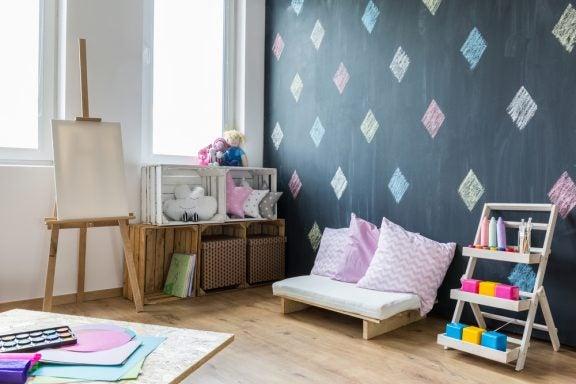 6 dicas para manter o quarto das crianças organizado