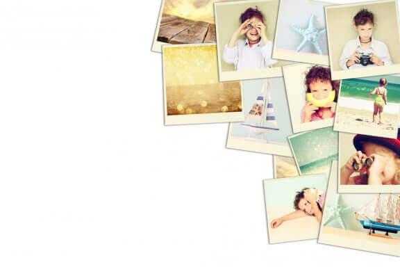 Fotografias da família: um recurso que está se perdendo