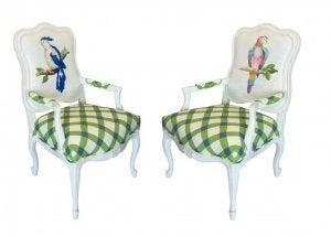 cadeiras dana gibson