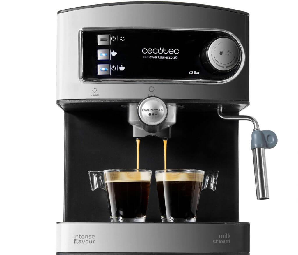 cecotec power espresso